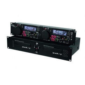 Location Double lecteur Omnitronic CMP-2000 CD/MP3