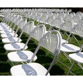Chaise boston pour ceremonie et repas (vendée) en location