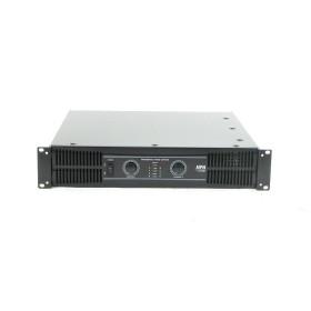 Location amplification HPA A900 2X320w/4 - 2X210w/8 - 2X430w/2