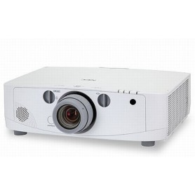 Location Videoprojecteur NEC PA500X 5000 Lumens