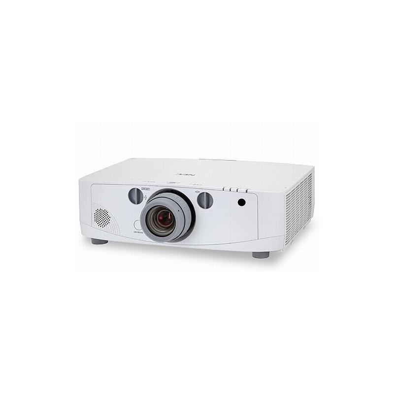 Location Videoprojecteur NEC PA500X 5000 Lumens