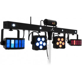 Location pack effet led Eurolite KLS Laser Bar Pro FX-Set