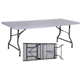 Location table rectangulaire 180*75 cm (vendée)