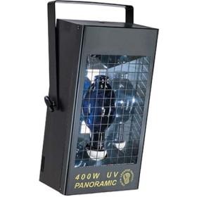 Location Black gun UV 400 watts