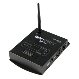 Location Émetteur et récepteur (2 en 1)DMX Wifi sans fil