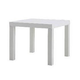 Location table basse mobilier de réception en Vendée