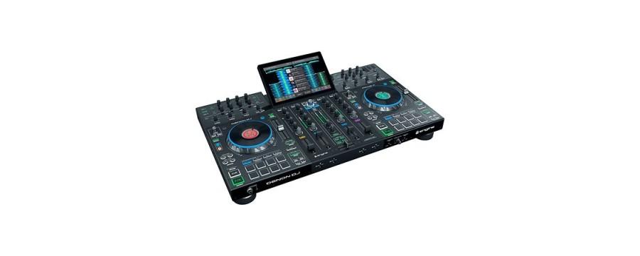 Pack regie DJ en location chez Events 85 en Vendée