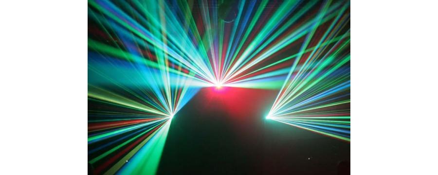 Laser en location chez Events 85 en Vendée